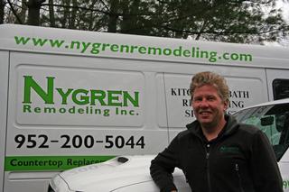 Nygren Remodeling Inc - Minnetonka, MN