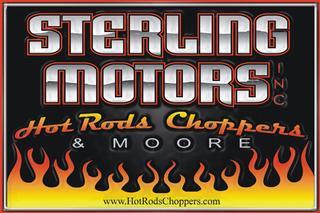 Sterling Motors Inc - Sterling, IL