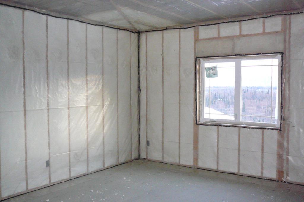 Pictures For Polyseal Insulation Llc In Palmer Ak 99645