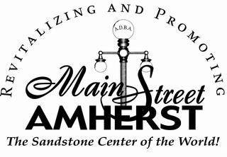 Amherst Main Street Director - Amherst, OH
