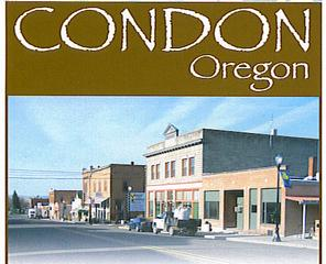 Condon Motel - Condon, OR