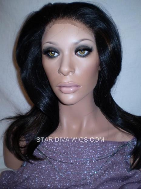 Star Diva Wigs 87