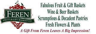 Feren Fruit & Gift Baskets - Mentor, OH