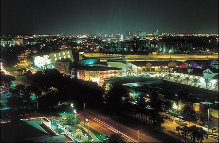 International Drive Resort Area Orlando Fl 32819 407