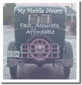 My Mobile Notary - Thousand Oaks, CA