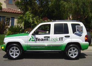 Team Logic It - Lafayette, LA