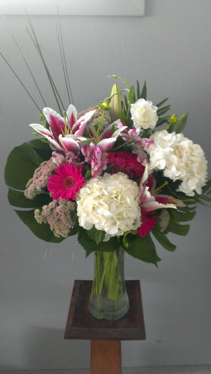 Flower Baskets By Becky : Designs by becky floral kava eggiman owner