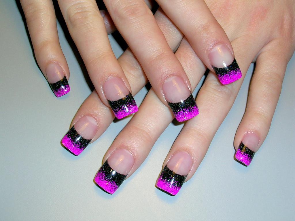 Pictures for nails by jill bellisima salon spa in for Acrylic nails salon