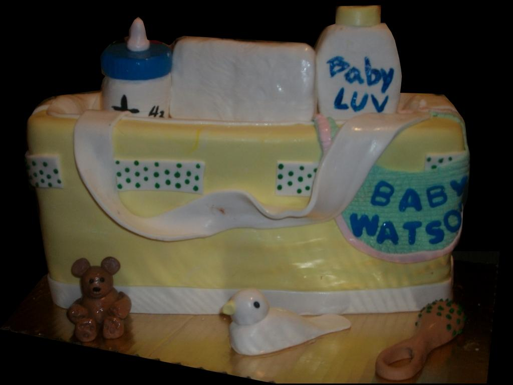 ... photo gallery for Philadelphia Bakery, Imagicakes Cake Designers