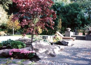 Woody's Custom Landscaping, Inc. - Battle Ground, WA