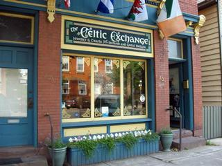 Celtic Exchange - Lewisburg, PA