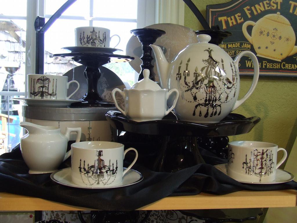 Tea Madame Sumner Wa 98390 253 891 2900 Gifts