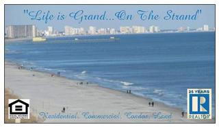 MYRTLE BEACH REAL ESTATE DEALS