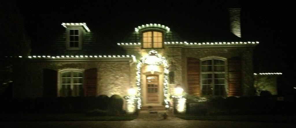 Pictures For Winter Illuminations Christmas Light