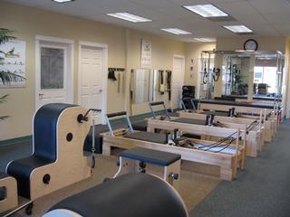 Southern Oregon Pilates - Medford, OR