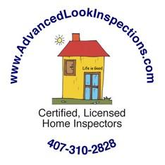 Advanced Look Property Inspections, LLC   dba    Advanced Look Home Inspection