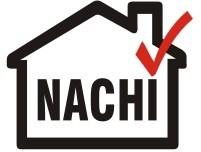 Inter NACHI alternate logo by Advanced Look Property Inspections, LLC   dba    Advanced Look Home Inspection