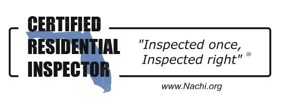 InterNACHI Florida Logo by Advanced Look Property Inspections, LLC   dba    Advanced Look Home Inspection