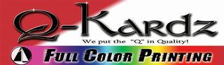 Qkardz.com - Columbus, OH