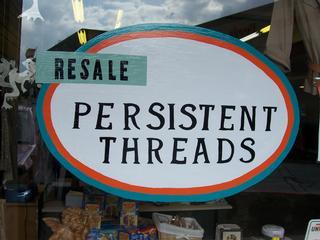 Persistent Threads - Austin, TX