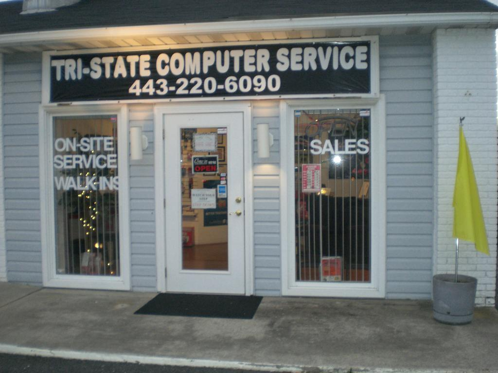 Tri-State Computers, Inc. has been in business for 21 years! We provide Computer Service and Retail solutions at prices that beat all the competition - even the big guys!