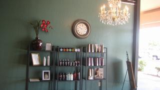 Pin-Up's Salon - Phoenix, AZ