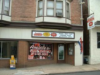 Amabile's Family Eatery - Royersford, PA