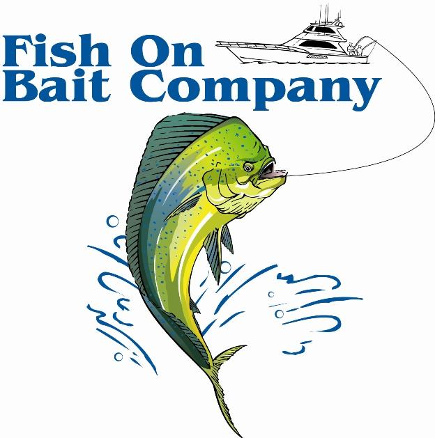 Pictures for fish on bait company in jacksonville beach for Blue fish jacksonville