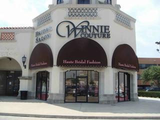 Winnie Couture - Houston, TX