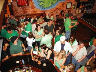 Harp & Celt Restaurant and Irish Pub - Orlando, FL