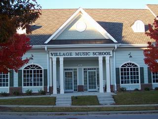 Village Music School INC - Cary, NC