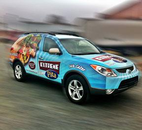Pictures for Kranken Signs Vehicle Wraps in Charlotte, NC ...