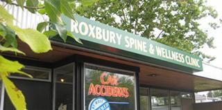 Roxbury Spine & Wellness - Seattle, WA