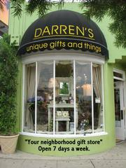 Darrens Unique Gifts and Things - Los Angeles, CA