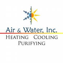 Air & Water, Inc. - Santa Ana, CA