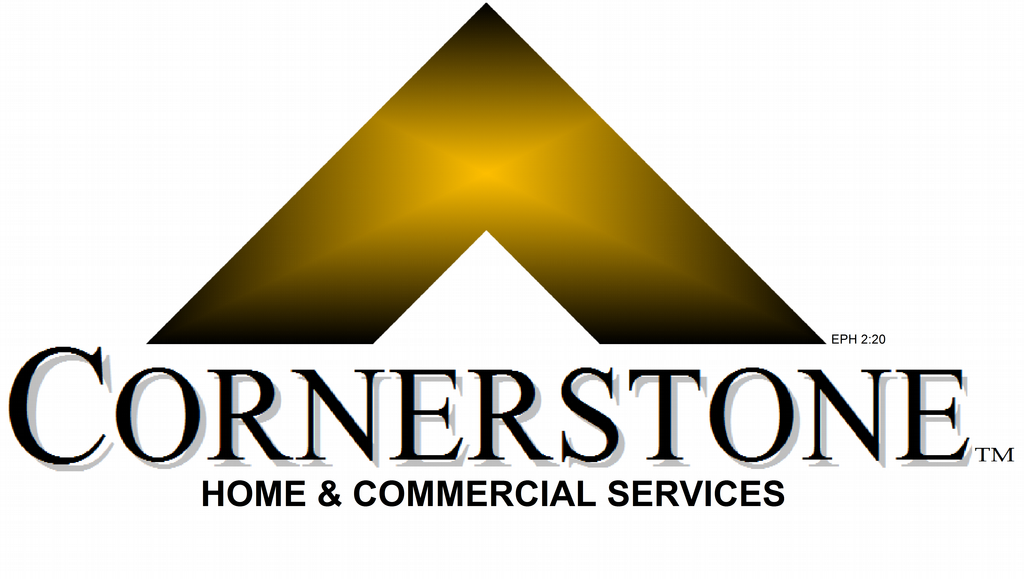 Cornerstone Home & Commercial Services