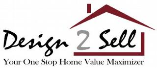 Design2Sell - Smyrna, GA