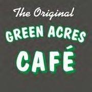 Green Acres Cafe Birmingham Hours
