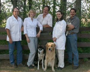 Pend Oreille Veterinary Svc - Ponderay, ID