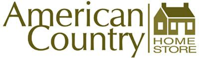 American Country Ames Ia 50010 800 765 1688 Home Furnishings