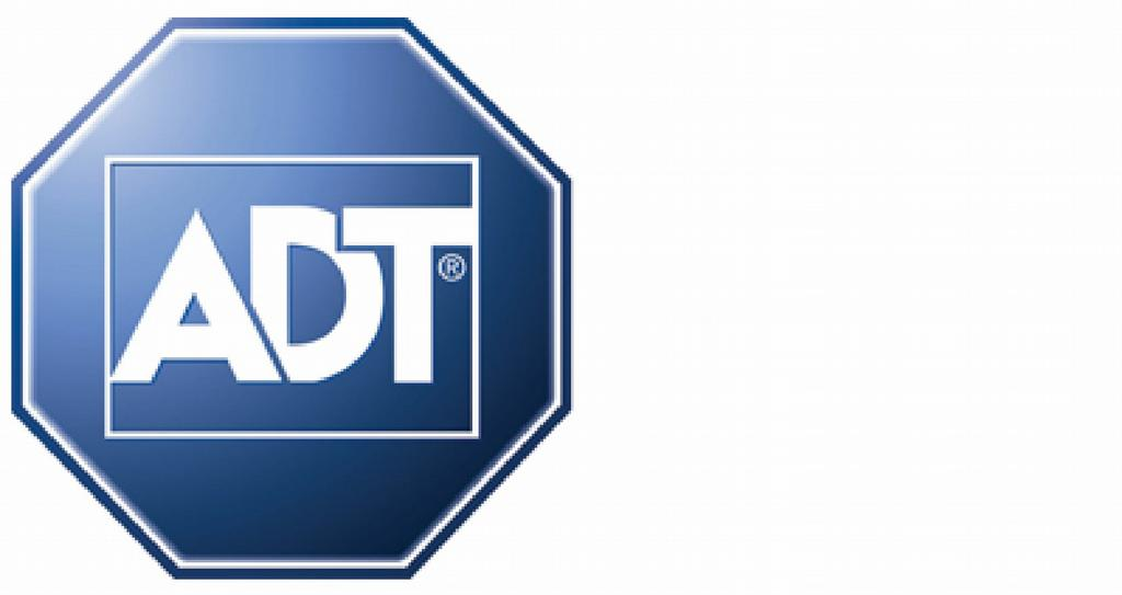 Adt Sign From Zions Security Alarms In Lehi Ut 84043