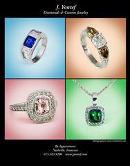 J. Yontef Diamonds & Custom Jewelry - Nashville, TN