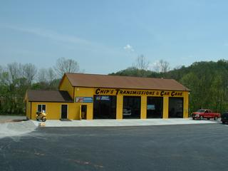 Chips Car Care - Seymour, TN