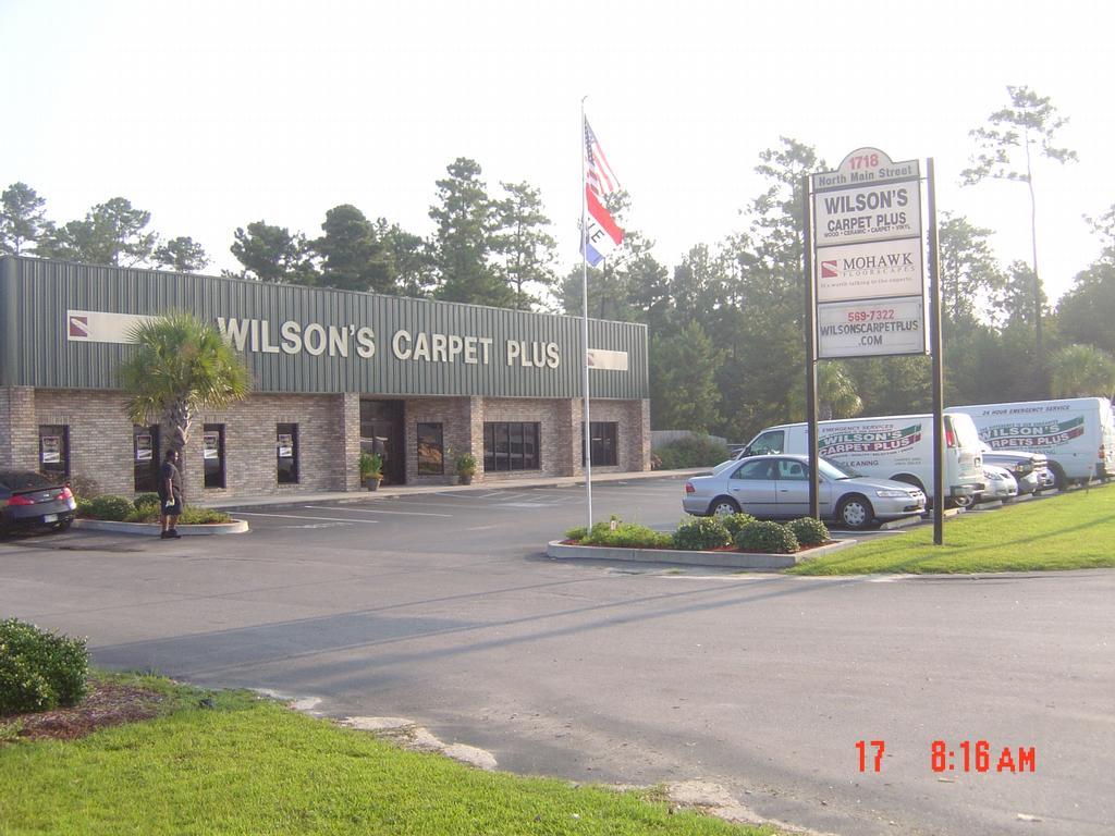 Wilson S Carpet Plus Summerville Sc 29483 800 968 7953