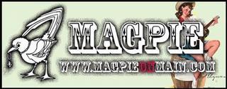 Magpie - Carbondale, PA