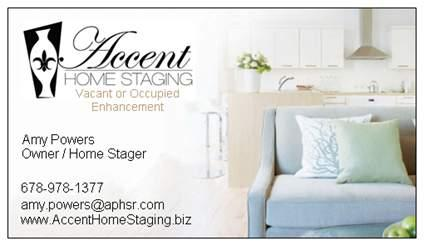 Home staging business cards arts arts home staging business 14 best logos images on colourmoves