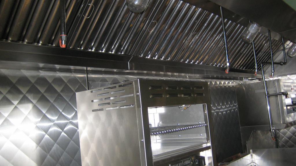 A restaurant ventilation inc everett ma