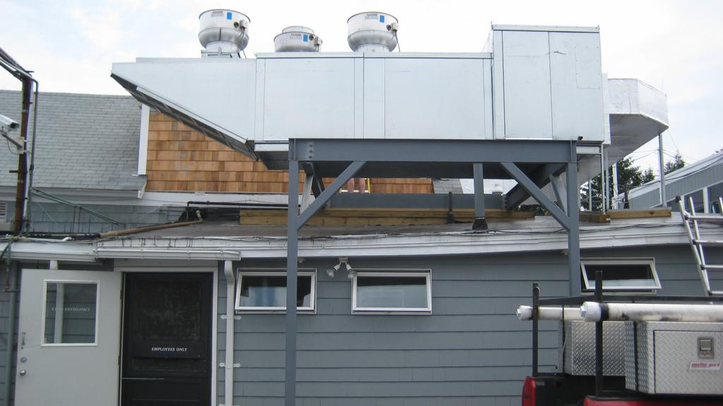 A restaurant ventilation inc everett ma