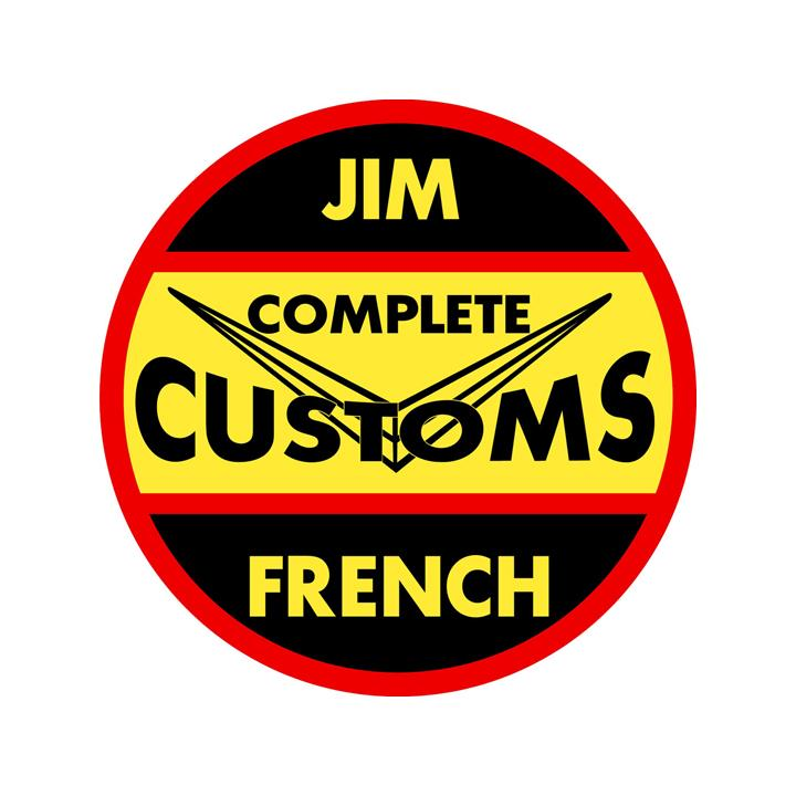 jim french complete customs chillicothe oh 45601 740 774 1411. Black Bedroom Furniture Sets. Home Design Ideas