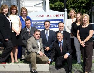 Coldwell Banker Frascatore Realty - Shelton, CT